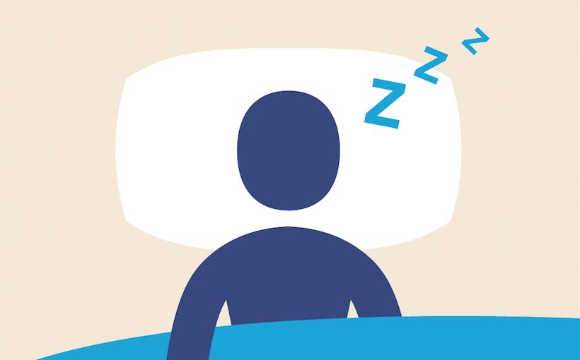 sleep related symptoms graphic