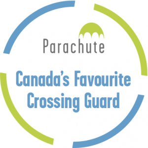 Canada's Favourite Crossing Guard
