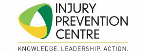 Injury Prevention Centre logo